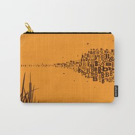 Swarm of B's Carry-All Pouch