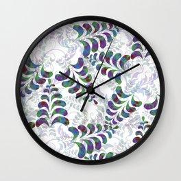 tas5 Wall Clock