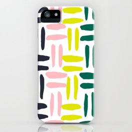 Spring Hatches No 02 iPhone Case