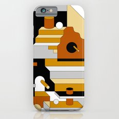 Abstraction II Slim Case iPhone 6s