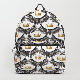 RBG-Queen-2 Backpack