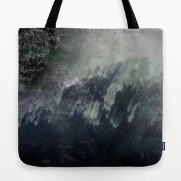 Experimental Photography#13 Tote Bag