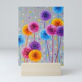Decorative bow Mini Art Print