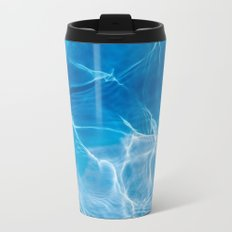 PISCINE Metal Travel Mug