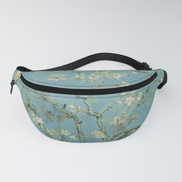 Almond Blossom Fanny Pack