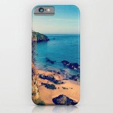 Ripples Of The Ocean iPhone 6s Slim Case