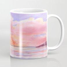 Pink Sky Mug
