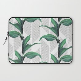 Greenhouse -jungle Laptop Sleeve