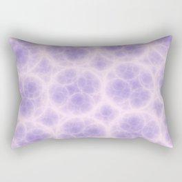 Circles in DPA 01 Rectangular Pillow