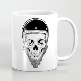 SAFETY DEAD Coffee Mug