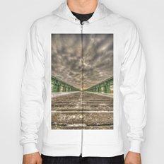Cold bridge Hoody