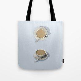 Wake me Gently Tote Bag