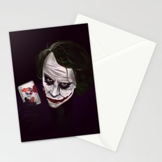 Wanna Play? Stationery Cards