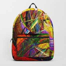 Worlds Backpack