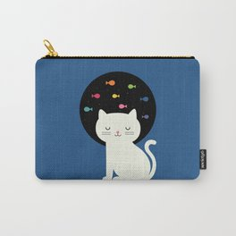 Cats Fantasy Carry-All Pouch