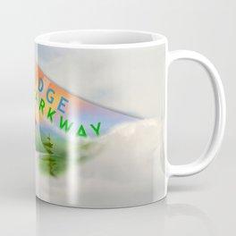 Blue Ridge Parkway - NC Coffee Mug