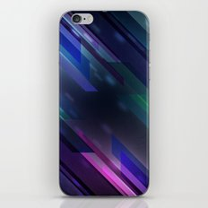 Shards  iPhone & iPod Skin