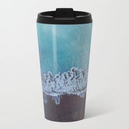 Oceans away Travel Mug