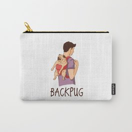 BackPug Carry-All Pouch