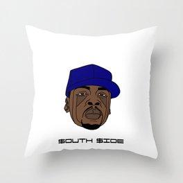 Lil Keke Throw Pillow