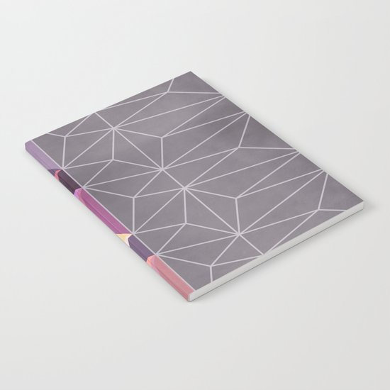 Nordic Combination 31 Z Notebook