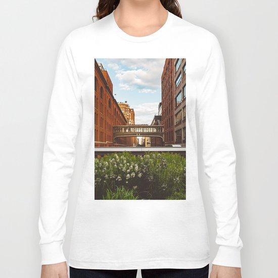 The Highline Long Sleeve T-shirt