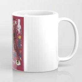 Black Phillip Coffee Mug