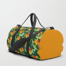 Maria Through The Year - AUGUST Duffle Bag