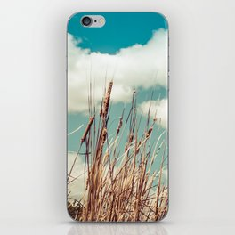 Branches in the river I iPhone Skin