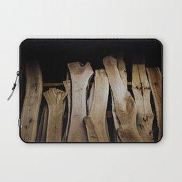 Wood Slabs Laptop Sleeve
