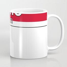 Hello I am from Egypt Coffee Mug