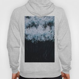The Color of Water - Seascape Hoody