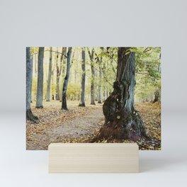 The Tree Grandmother Mini Art Print