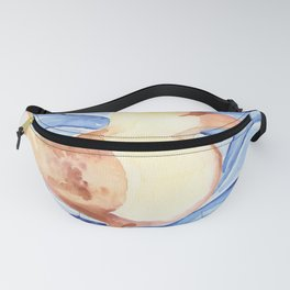 I love the sea Fanny Pack