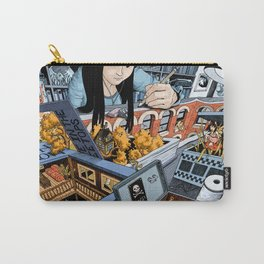 Desk Carry-All Pouch