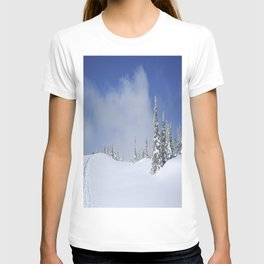Winter day 8 T-shirt