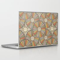 math Laptop & iPad Skins featuring Math Genius by Antique Images