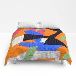 Deko Art Comforters