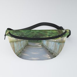 A little Deceptive Fanny Pack