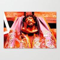 peru Canvas Prints featuring Peru by very giorgious