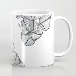 Love Unturned Coffee Mug