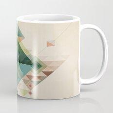 Abstract illustration Mug