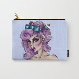 Gluttony - Seven Deadly Sins Carry-All Pouch