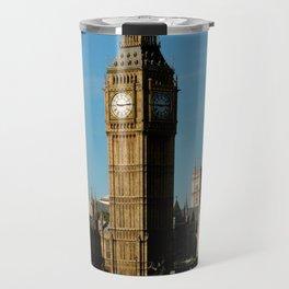 London Love Travel Mug