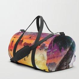 Santa Monica Duffle Bag