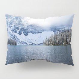 Wild Winter Pillow Sham