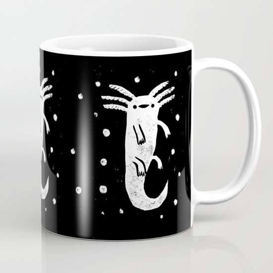 Axolotl Mug