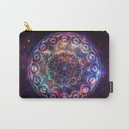 Universe Gate - Mandala Carry-All Pouch