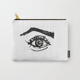 eye #1 Carry-All Pouch