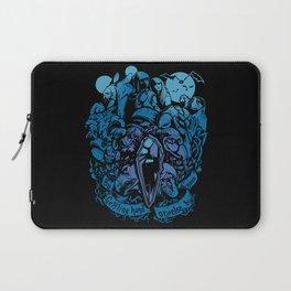 Sundered and Undone Laptop Sleeve